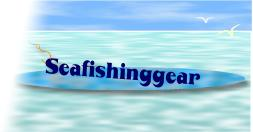 Get all your sea fishing gear from seafishinggear