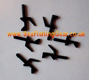 Buy Clips - Plastic for  online from