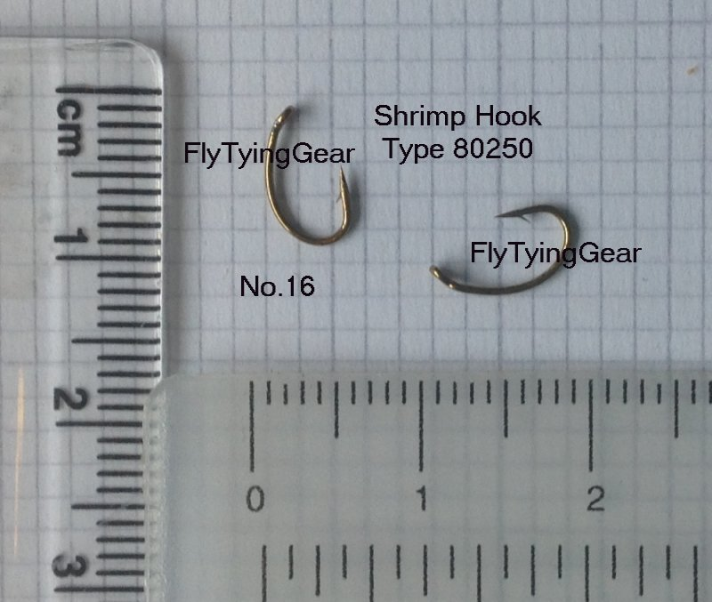 Buy Fly Tying Hooks for Sea Fishing online from SEA FISHING SUPPLIES ONLINE