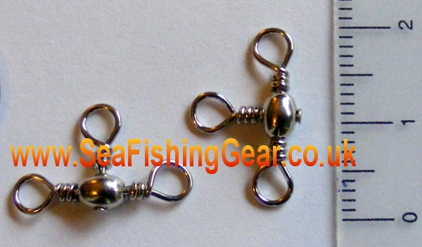 Buy 3-Way Cross Line for Sea Fishing online from SEA FISHING SUPPLIES ONLINE