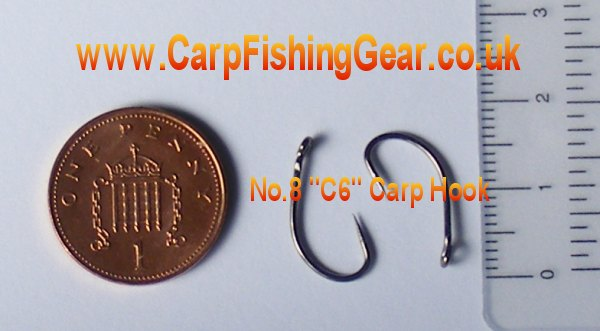 Buy Carp Hooks for Sea Fishing online from SEA FISHING SUPPLIES ONLINE