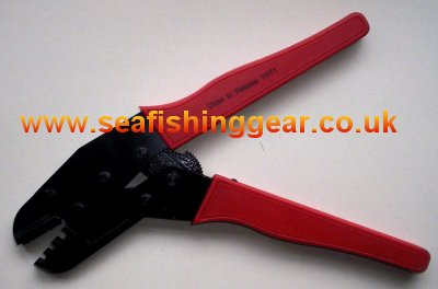 Buy Crimping Tools for Sea Fishing online from SEA FISHING SUPPLIES ONLINE