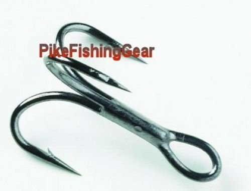 Buy Semi Barbless Trebles for Sea Fishing online from SEA FISHING SUPPLIES ONLINE