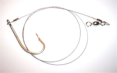 Buy Wire Traces for Sea Fishing online from SEA FISHING SUPPLIES ONLINE