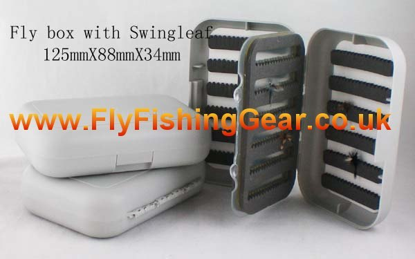 Buy Fly Boxes for Sea Fishing online from SEA FISHING SUPPLIES ONLINE