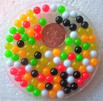 Buy 8mm Bead, Mixed Colours from Seafishinggear