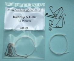 Buy Stainless Steel Bait Clip from Seafishinggear