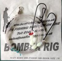 Buy Bomber Rig 2/0 from Seafishinggear