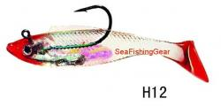Buy Red Shad (4 Pack) from Seafishinggear