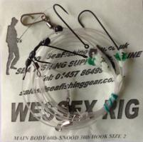 Buy Wessex Rig No.2 from Seafishinggear